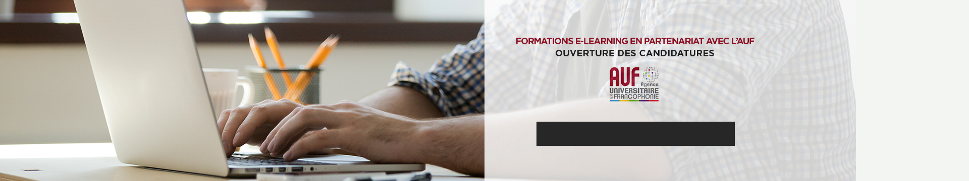 Formations e-learning AUF - Montpellier Management