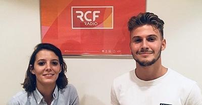 Mathys Olmos, étudiant et entrepreneur - Montpellier Management