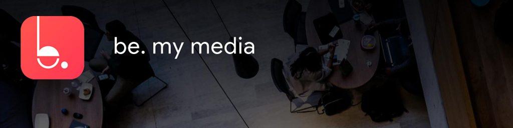 Clara Gomez, grande gagnante du challenge Be.my media - Montpellier Management