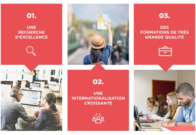 Edito directrice - Montpellier Management